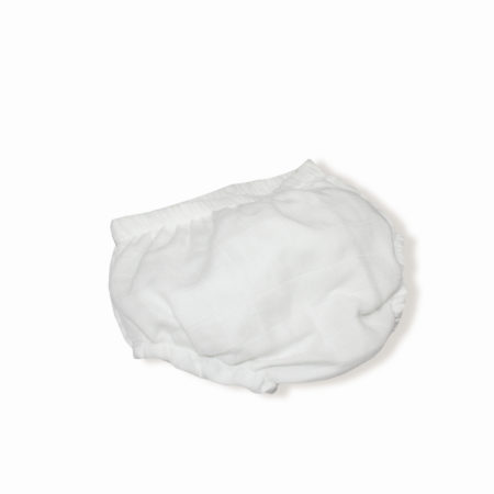Henri bloomer blanc coton bio bébé enfant newborn made in france organic cotton - Lebôme