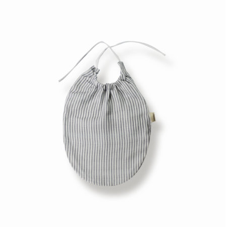 James bavoir coton bio bébé enfant newborn made in france organic cotton - Lebôme